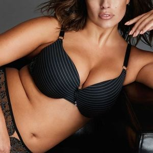 Ashley Graham | Essentials Icon T-shirt Bra 36H